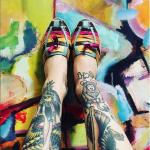 DEEOHS Instagram